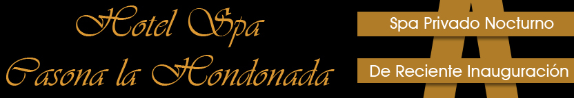 Casona la Hondonada